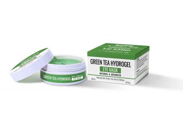 GREEN TEA scaled