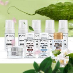 effective cosmetics