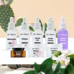 ingredient cosmetics